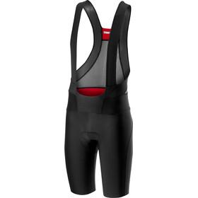 Castelli Premio 2 Bib Shorts Heren, black